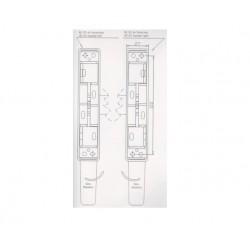 Tornillo DIN 7504-N 4,8x45 (€ por 500)