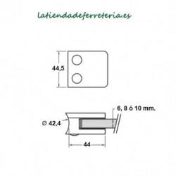 Tornillo DIN 7504-N 4,8x80 (€ por 250)