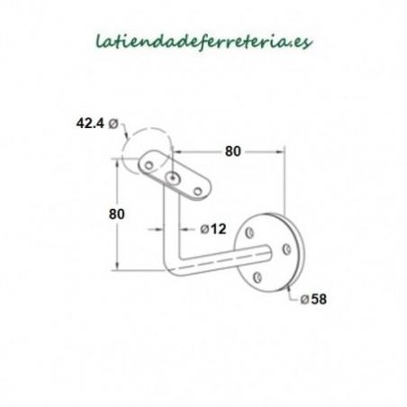 Tornillo DIN 7504-N 4,8x90 (€ por 100)