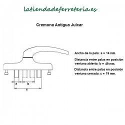 Cremona-Antigua-Julcar-medidas