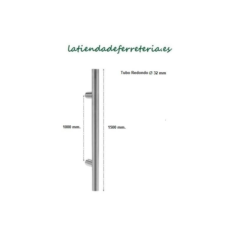 Cierre Corredera E-4 PS HT aluminio