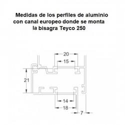Rueda o Rodamiento Metalico rf. 178