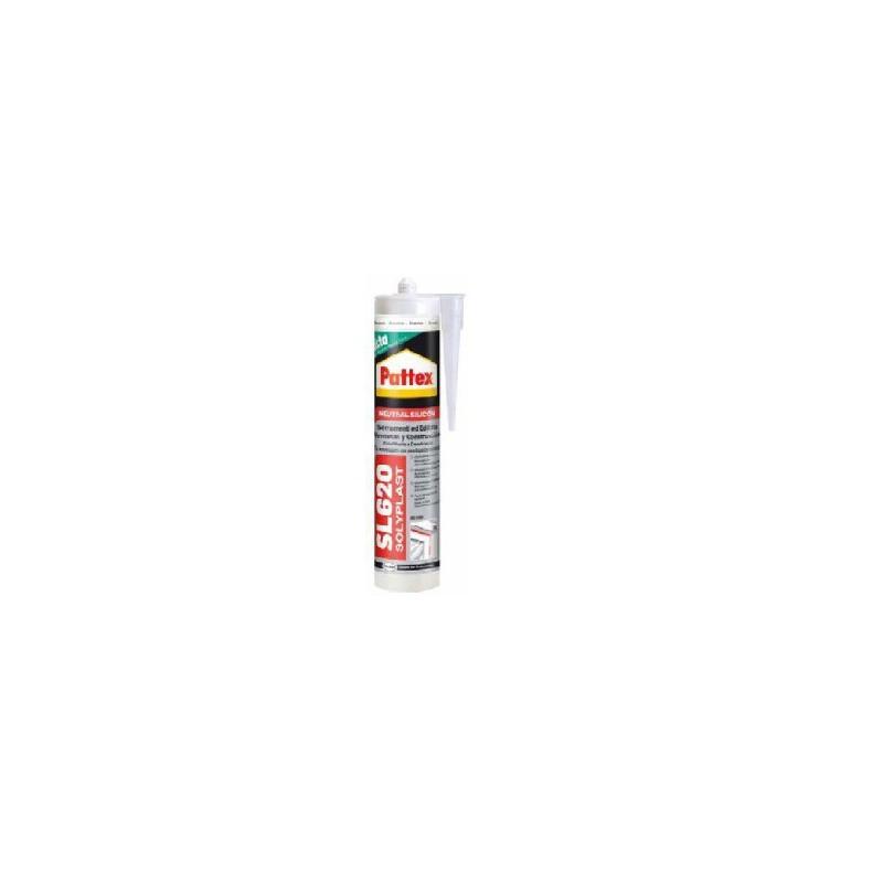 Silicona-Aluminio-ral-9006-neutra-Pattex-SL-620