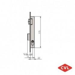 Cerradura CVL 1963V/0...