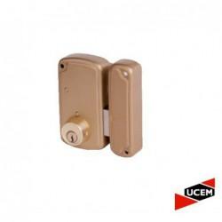 Cerradura Ucem 4056C HB60 Pestillo