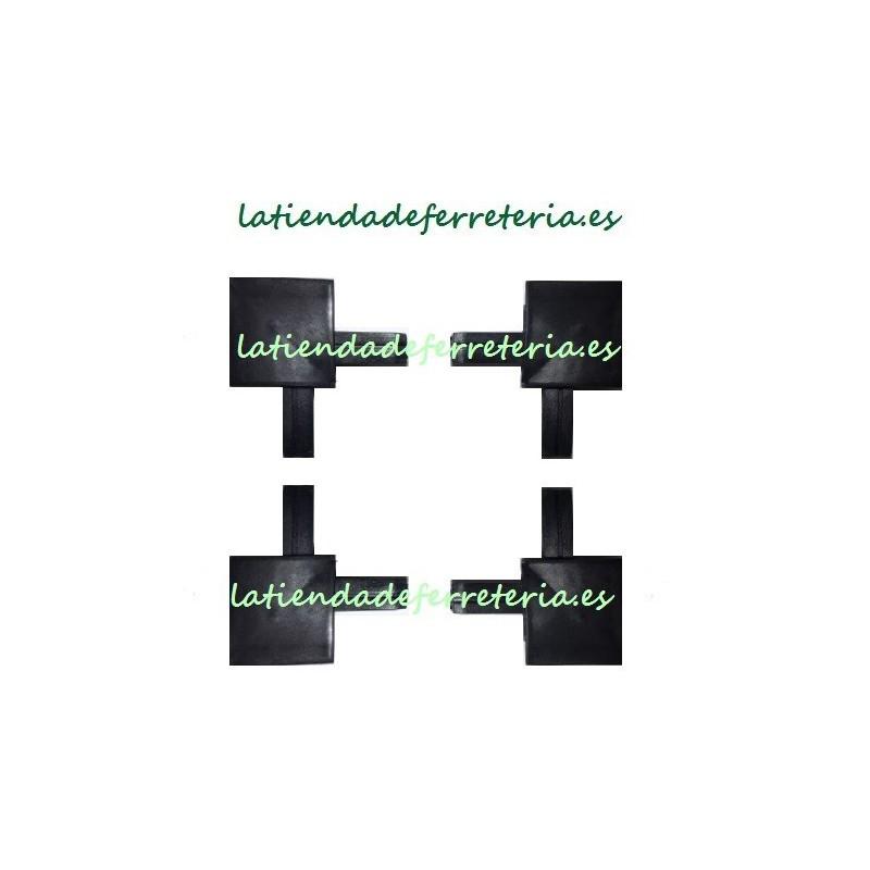 Oscilobatiente GNS 1 Hoja Compas Corto