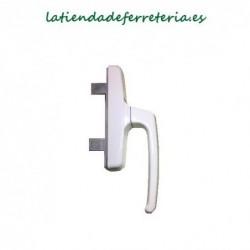 Oscilobatiente OS-100 1 Hoja Compas Largo