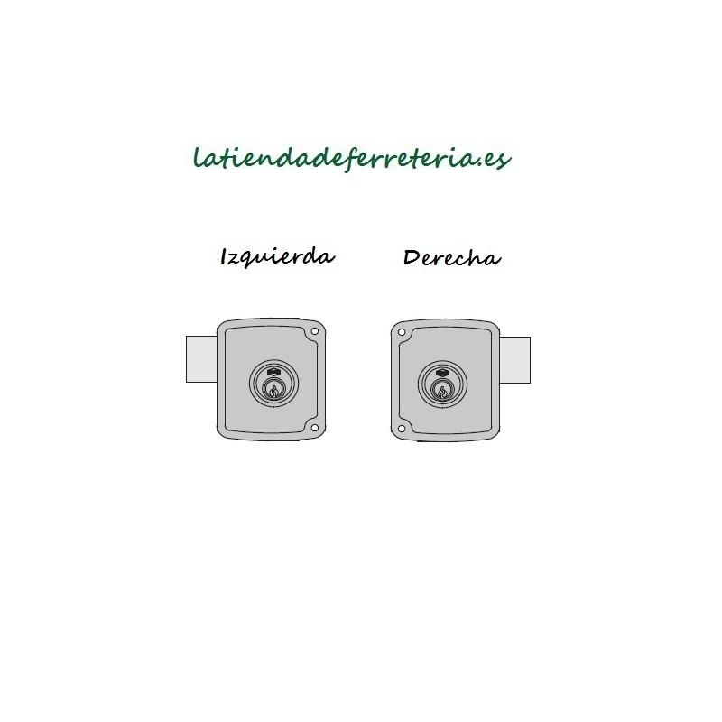 Cerradura CVL 1963V/0