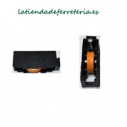 Rueda o Rodamiento Plastico Ventana rf. 110
