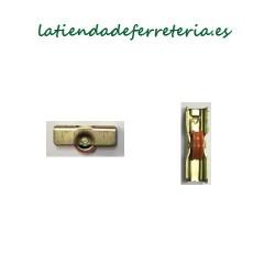 Cerradura 3 Puntos 7717X35 Picaporte Palanca