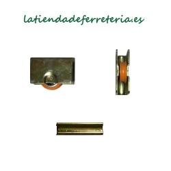 Cerradura 3 Puntos 7715X30 Picaporte Palanca