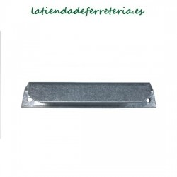 Asa Tirador Multiuso Aluminio frontal