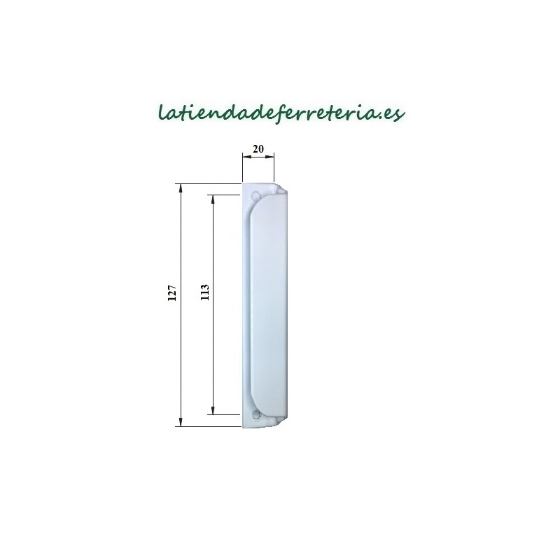 Tornillo Autotaladrante DIN 7504-N 3,5x16