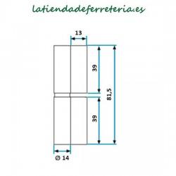 Tornillo DIN 7504-N 4,2x16 (€ por 1000)
