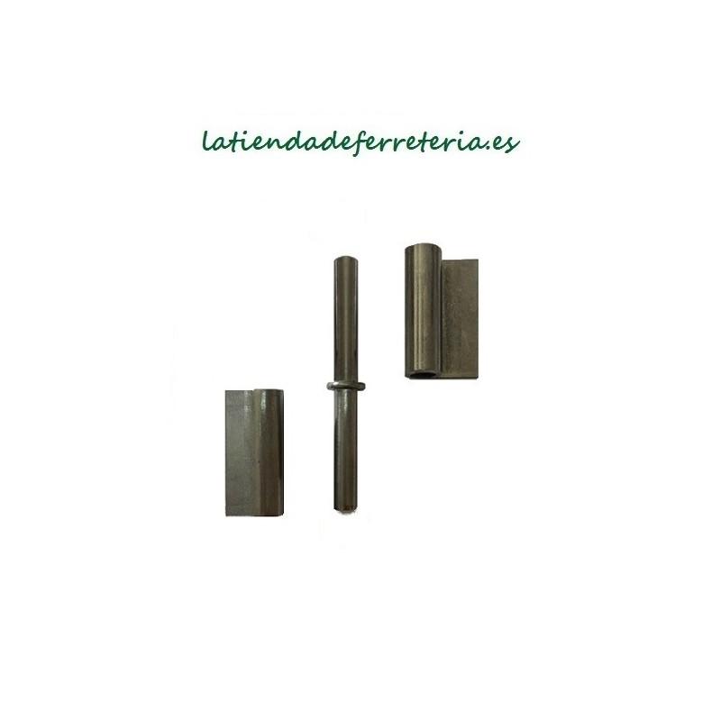 Tornillo DIN 7504-N 4,2x19